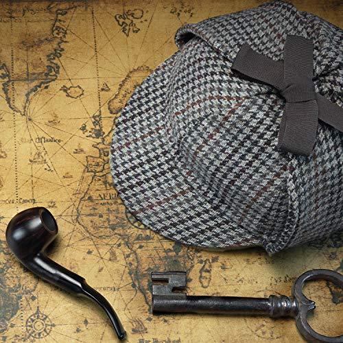 Smartbox - Caja Regalo - Tour Sherlock Holmes a pie en Londres - Ideas Regalos Originales