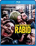 Rabid [Collector's Edition] [Blu-ray]