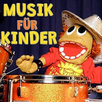 Musik für Kinder (Der Kinderlieder Song)