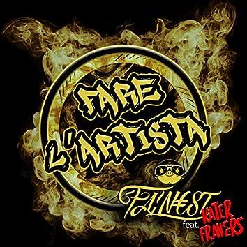 Fare L'Artista (feat. Katerfrancers)