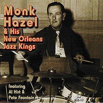 Monk Hazel & His New Orleans Jazz Kings