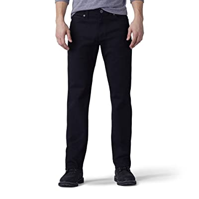 Lee Big-tall Modern Series Extreme Motion Relaxed Fit Jean