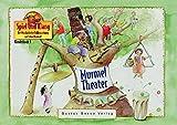 Spiel und Klang - Musikalische Früherziehung mit dem Murmel. Für Kinder zwischen 4