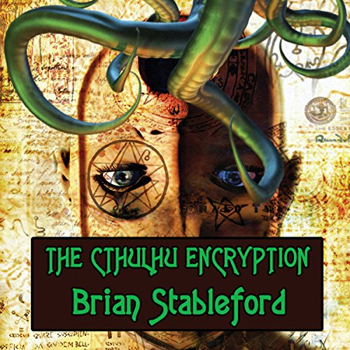 The Cthulhu Encryption audiobook cover art
