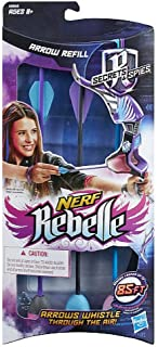 nerf rebelle spare parts