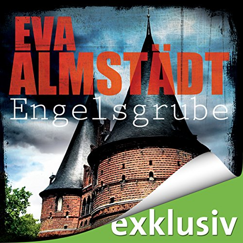 Engelsgrube (Pia Korittki 2) audiobook cover art