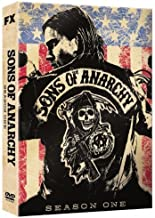 Sons of Anarchy - Season 1 [Region 2] [UK Import]