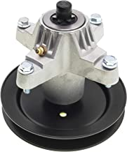 Antanker Deck Spindle Assembly Replaces MTD Cub Cadet 918-04456A 918-04461A Toro 112-0460 LT1042 LX420 LX425