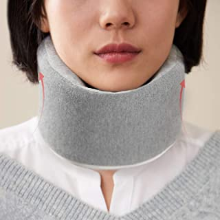 PHCOMRICH Neck Warp with Heat for Pure Pain Relief,Heated Neck Pad Auto Shut Off, Fast Heating Technology, 3 Temperature S...