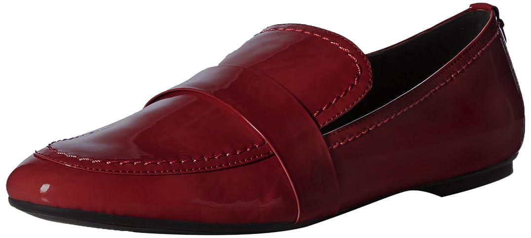 緊急注入ブラインド[Calvin Klein] レディース E1944 US サイズ: 5.5 B(M) US カラー: レッド