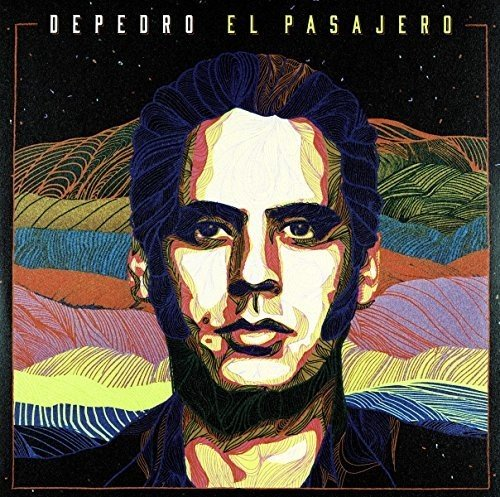 El Pasajero [Vinyl LP]