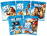 ice age blu ray collection - Ice Age 1-4 Collection + Ice Age Christmas [Blu-ray]