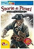 Libro storie di pirati (Con kit 3D)...