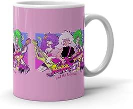 Misfits Music Battle Of The Bands Art 11 Oz Coffee Mug-A3EM4GGT86V33