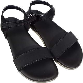 Saanvishubh Women's Fashion Sandal