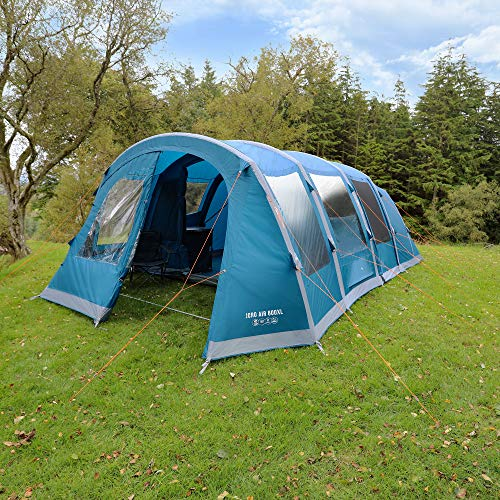 Vango Joro Air 600XL Tent Moroccan Blue
