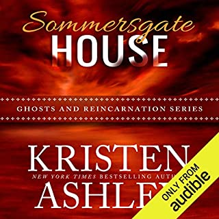 Sommersgate House                   By:                                                                                                                                 Kristen Ashley                               Narrated by:                                                                                                                                 Abby Craden                      Length: 14 hrs and 19 mins     857 ratings     Overall 4.6
