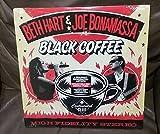 Beth Hart & Joe Bonamassa – Black Coffee ,usa press,red vinyl