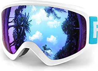 Best smith optics daredevil youth snow goggle Reviews