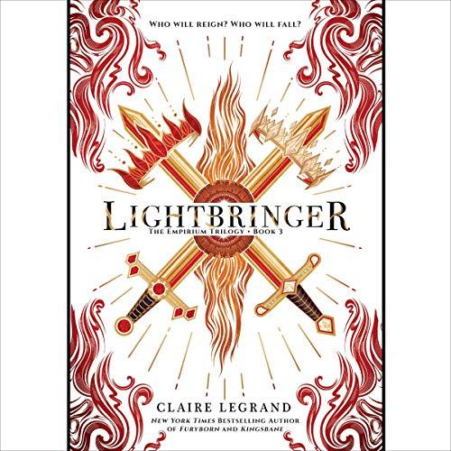 Lightbringer cover art