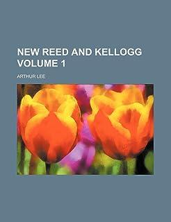 New Reed and Kellogg Volume 1