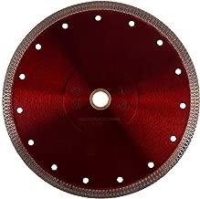 "Super Thin Diamond Ceramic Saw Blade Porcelain Cutting Blade for Cutting Ceramic Or Porcelain Tile (8"")"