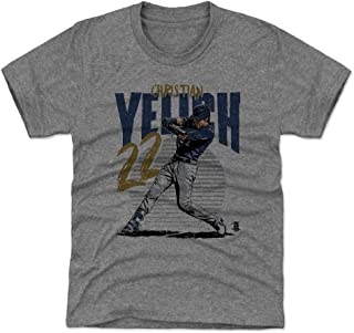 Best yelich t shirt Reviews