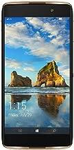 Alcatel Idol 4S 64GB 4G LTE Windows 10 Smartphone (Halo Gold) - T-Mobile