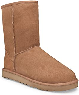 Men's Classic Short Winter Boot