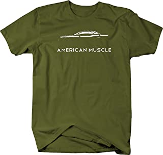Best american military muscle Reviews