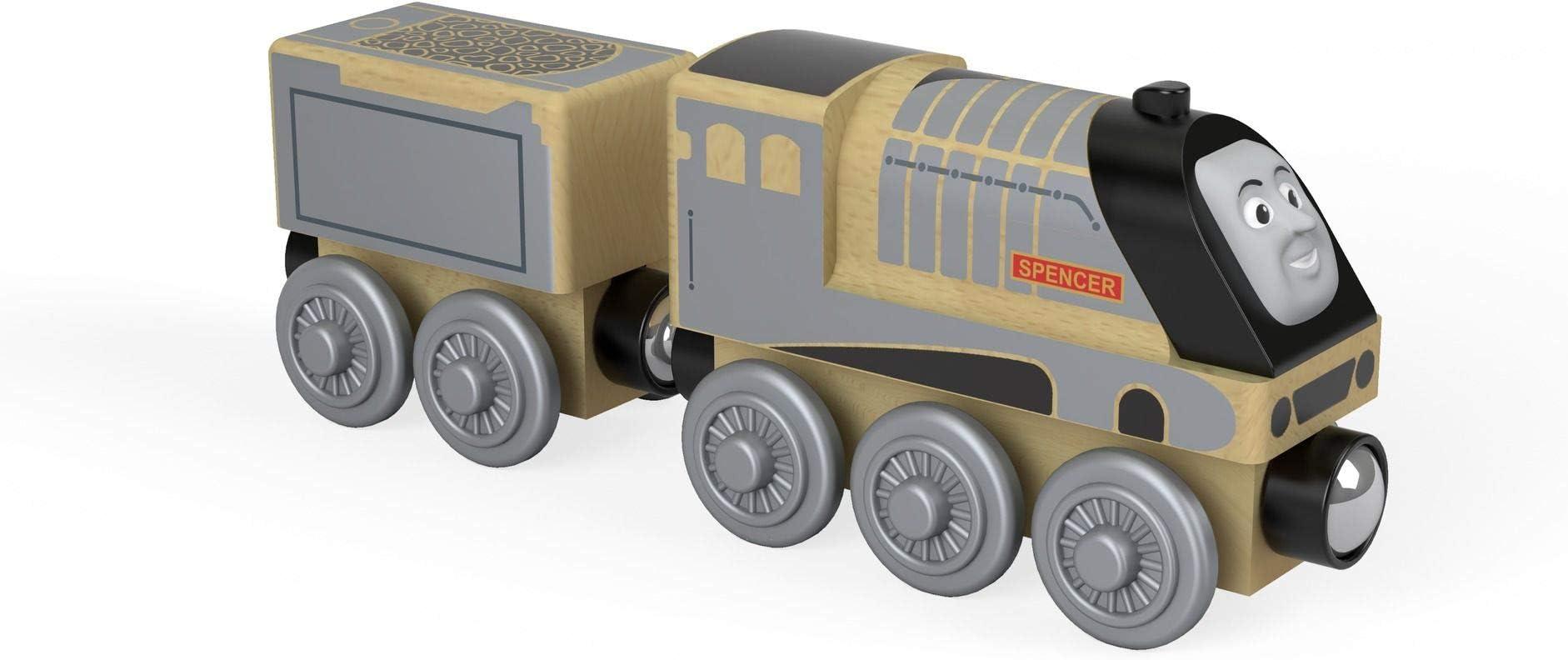 Thomas /& Friends GGG68 Bois Spencer Jouet Train Multicolore