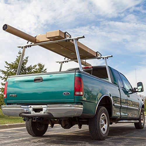 Apex ATR-RACK Ladder Rack (Adjustable Truck), 1 Pack