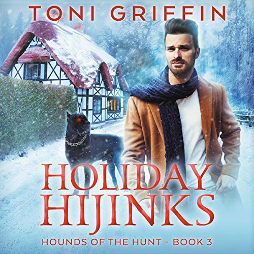 Holiday Hijinks cover art