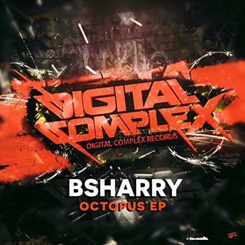 Bsharry