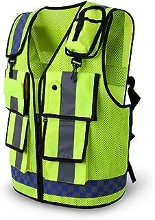 Giallo Portwest S477YERXXXL Polo Maniche Corte Go//Rt ad Alta Visibilit/à 3XL