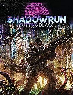 Shadowrun RPG: 6th Edition Cutting Black