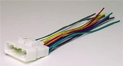 isuzu trooper radio wiring