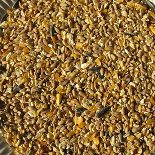 25 kg Alfana Körnermischfutter Standart gentechnikfrei