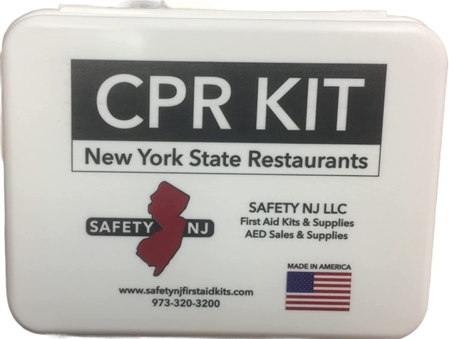 CPR Max 81% OFF KIT State of NY - New with Atlanta Mall Restaurants Sign York