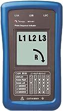 Fasímetro Digital 690V Ac 400Hz Mfa-861 Minipa