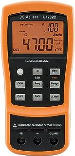 agilent lcr meter price
