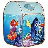 TW24 Disney Kinder Spielzelt - Kinderzelt - Spielhaus - Spielzelt mit Motivauswahl (Findet Dory)
