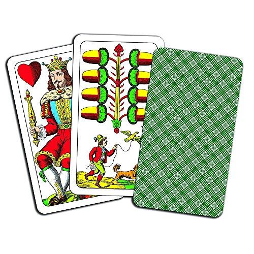 Piatnik 1839 - Kartenspiel