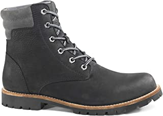 "Kodiak Men's 6"" Magog Boot in New Black 9M"