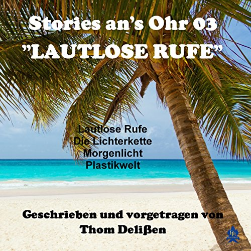Lautlose Rufe audiobook cover art