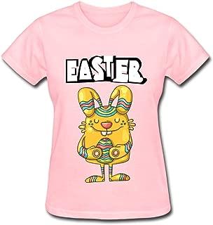 JeFF Lady Easter Shirts