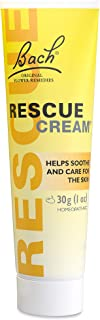 RESCUE CREAM, 1oz - Soothing Homeopathic Skincare for Hands Body and Face