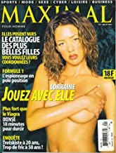 maxim magazine price
