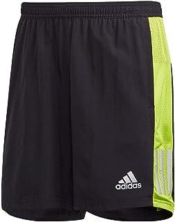 adidas Mens OWN THE RUN SHO Shorts