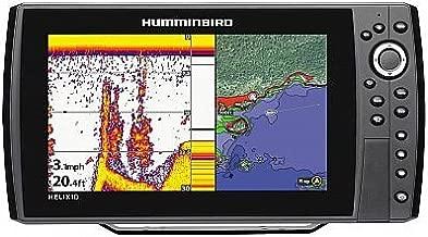 Compuesto Helix 10 sonda Ta 83/200 kHz: Amazon.es: Deportes y aire ...